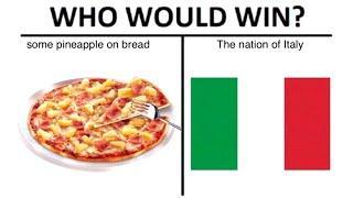 Italy Memes