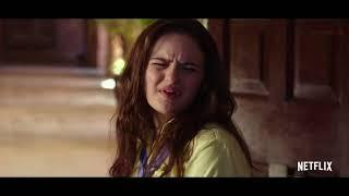 THE KISSING BOOTH Official Trailer 2018 Joey King Netflix Comedy Movie HD