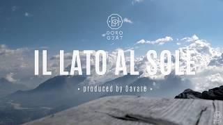 Doro Gjat - Il Lato al Sole [LYRIC VIDEO]