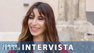 Ortigia Film Festival: Intervista esclusiva di Coming Soon a Sabrina Impacciatore  HD