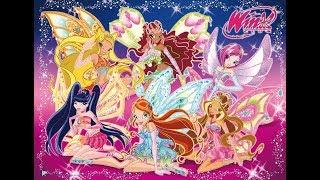 Winx Club 3 - Enchantix Celebration (Italiano/Italian)