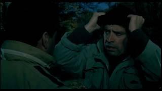 Montesano, Pozzetto e il ponte tibetano. Film cult anni 80 italiano commedia