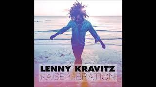 Lenny Kravitz - Johnny Cash (2018 New Song) [Audio]