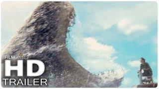 SHARK: IL PRIMO SQUALO Trailer Italiano (2018)