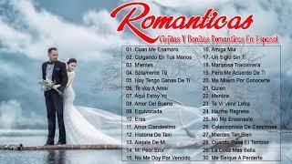 Baladas Pop Romanticas para trabajar y concentrarse 2019 // Grandes Exitos Baladas Romanticas Exitos