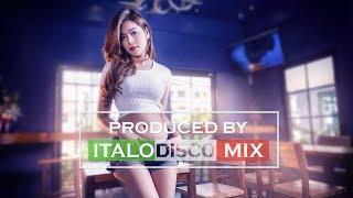 Best Of 80 90 Dance ♥ Italo Disco Remix ♪ Popular Italo Disco songs