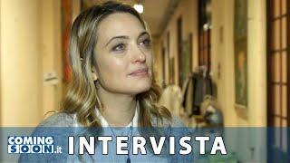 Letto numero 6: Carolina Crescentini e Andrea Lattanzi - Intervista Esclusiva - HD