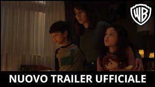 La Llorona - Le lacrime del male - Trailer Ufficiale Italiano