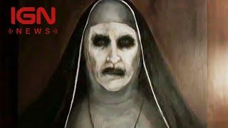 The Nun Is Now the Highest-Grossing Conjuring Movie Worldwide - IGN News
