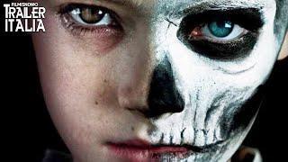 THE PRODIGY- IL FIGLIO DEL MALE   Trailer ITA dello Sconvolgente Horror con Taylor Schilling