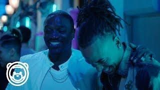 Ozuna - Coméntale Feat. Akon (Video Oficial)