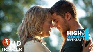 High School Musical 4 (2018) Teaser Trailer  - Concept Movie HD [Fan-made]