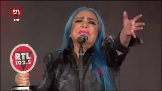 Loredana Berté - Non sono una signora (Live 2018)