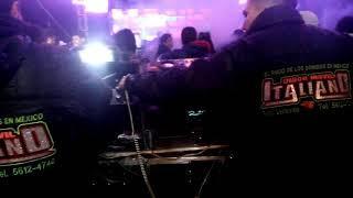Presentación Sonido Disco Movil Italiano en San Agustin El Alto Milpa Alta