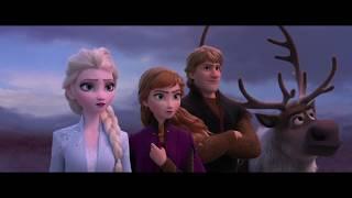 Frozen 2 | Teaser Trailer Ufficiale Italiano