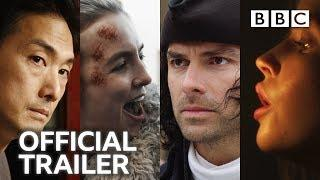 BBC Drama 2019. Get Obsessed. | OFFICIAL TRAILER