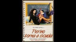 Pierino torna a scuola 1990