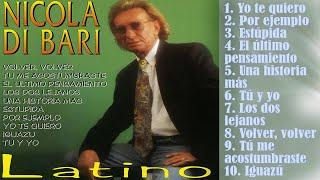 Nicola di Bari - Latino