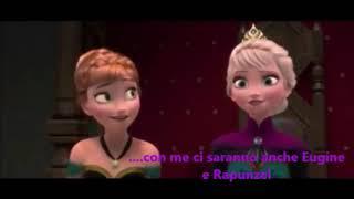 Winter Love Ep  4 dialoghi ITA