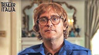DON'T WORRY   Trailer Italiano del Film con Joaquin Phoenix