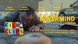 Nevermind - Trailer Ufficiale Italiano by Film&Clips