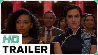 The Perfection – Trailer Italiano Ufficiale