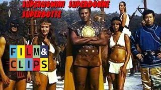 Le Amazzoni Vinsero grazie alla loro Foga - Clip da Superuomini Superdonne Superbotte by Film&Clips