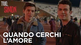 Tuo, Simon | Quando cerchi l'amore Spot HD | 20th Century Fox 2018