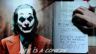 Joker | Life is a comedy