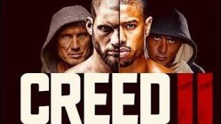 CREED 2 Trailer 2 HD Italiano (2018)