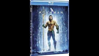 Aquaman, il film completo in Italiano