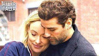 LA VITA IN UN ATTIMO | Trailer ITA con Oscar Isaac, Olivia Wilde