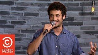 Stand Up Comedy: Arte e Marketing - Edoardo Ferrario - Comedy Central