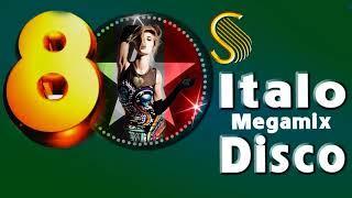CONEXÃO ITALO DANCE (Best Old New Italo Disco Greatest hits 80s)