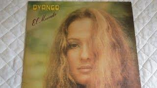 """IL MONDO Cover di """"DYANGO"""""""