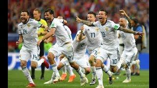 Spagna Russia 4-5: Akinfeev regala i quarti ai padroni di casa, Hierro a casa ai rigori