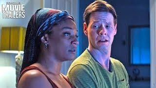 THE OATH Teaser Trailers NEW (2018) - Ike Barinholtz, Tiffany Haddish Thanksgiving Comedy