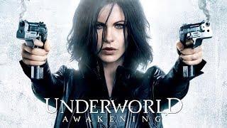 Underworld - Il Risveglio (film 2012) TRAILER ITALIANO