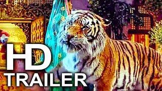 ALADDIN Trailer #4 NEW (2019) Will Smith Disney Live Action(1080P HD)