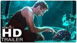 AVENGERS 4 ENDGAME Trailer Italiano (2019)