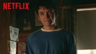 Sex Education   Niezręcznie?   Netflix