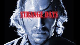 Strange Days (film 1995) TRAILER ITALIANO