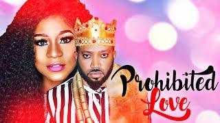 PROHIBITED LOVE PART 1 - 2019 NIGERIAN MOVIES| 2019 NEW NIGERIAN MOVIES HD