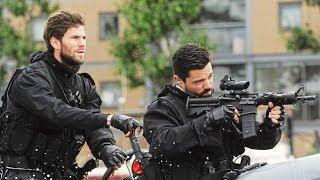2018 Stratton Peliculas De Acción Thriller Terrorismo Completas En Español Latino