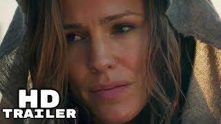 PEPPERMINT Official Trailer (2018) Jennifer Garner Action Movie HD