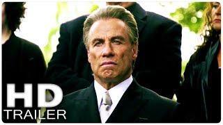 GOTTI (John Travolta) - Trailer italiano ufficiale