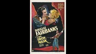 La Maschera Di Ferro 1929 Film completo in italiano
