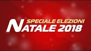 Tartufone Motta - Elezioni Natale 2018 #1