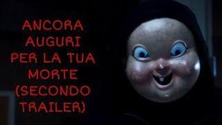 ANCORA AUGURI PER LA TUA MORTE (Secondo Trailer + Sottotitoli in Italiano)