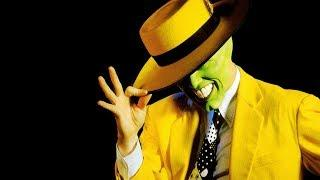 The Mask - Da zero a mito (film 1994) TRAILER ITALIANO